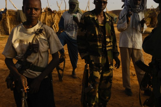 Genocide in darfur research paper